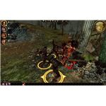 Dragon Age: Origins - Darkspawn in Ostagar