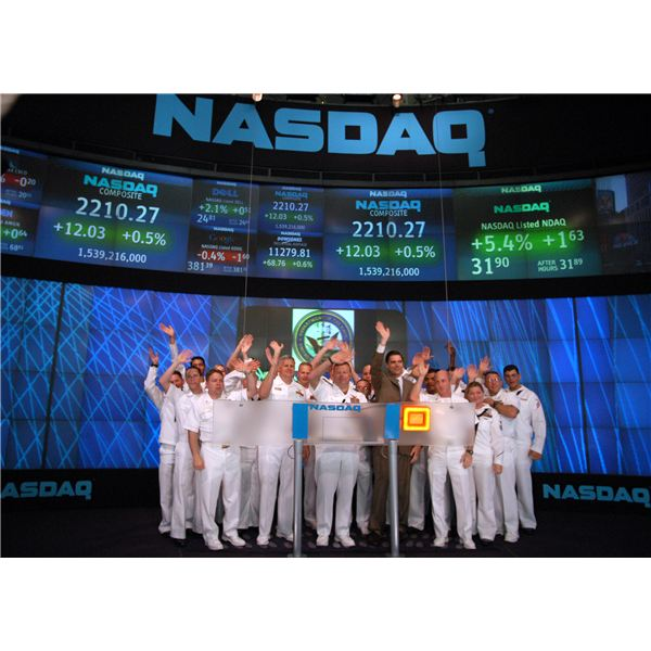 How Can You Buy NASDAQ Stocks?