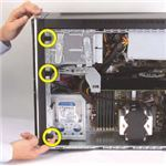 HP Front Panel
