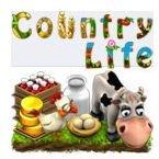 Facebook Country Life Logo Facebook