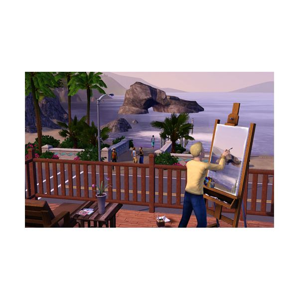 Sims 3 Guitar Skill Guide: How to Make Money with a Guitar