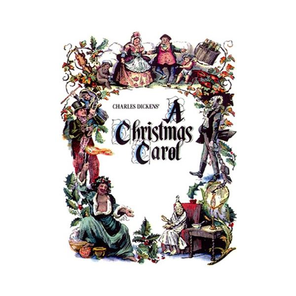 Christmas story ideas include A Christmas Carol