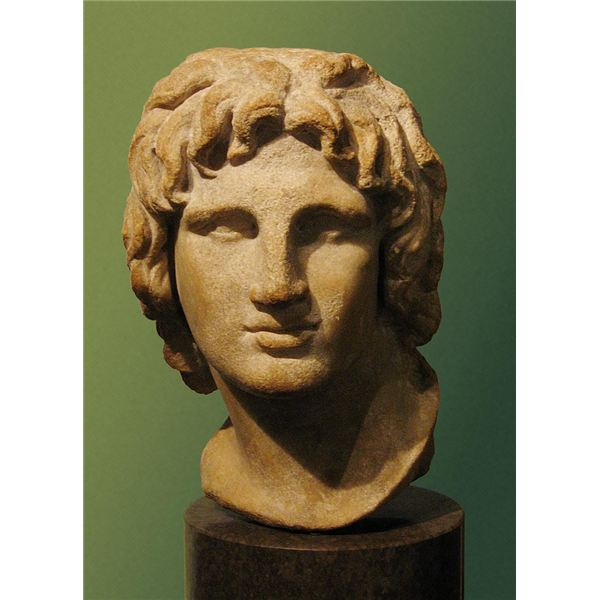 Alexander the Great: Facts About the Famous Macedonian