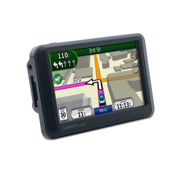 Garmin Nuvi 775T: What GPS Chipset Does the 775T Use?