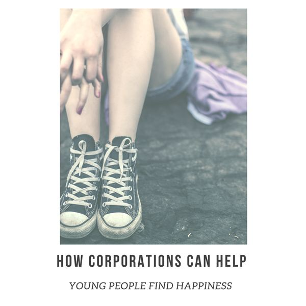 How Corporations Can Help