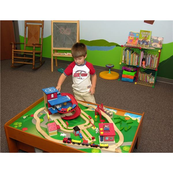Toys For A Preschool Classroom : How to set up preschool learning centers in your classroom
