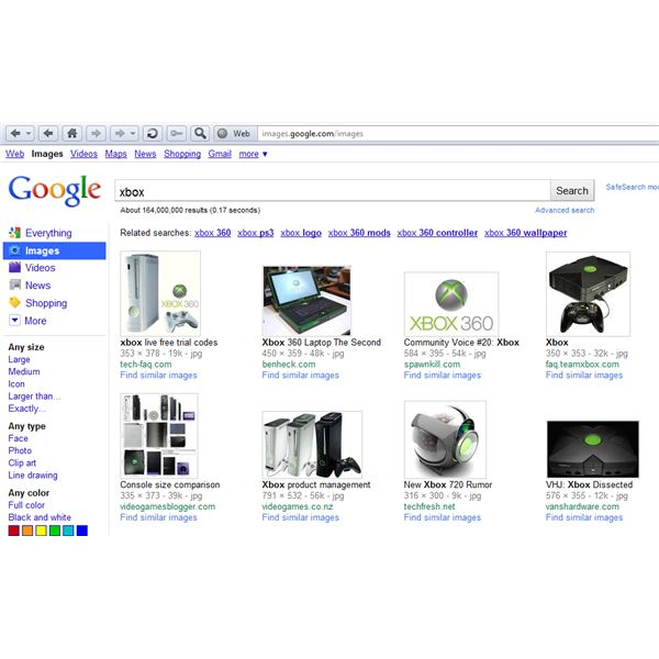 Advance Image Search Engine: Google Images