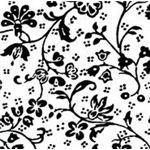 Floral Texture I