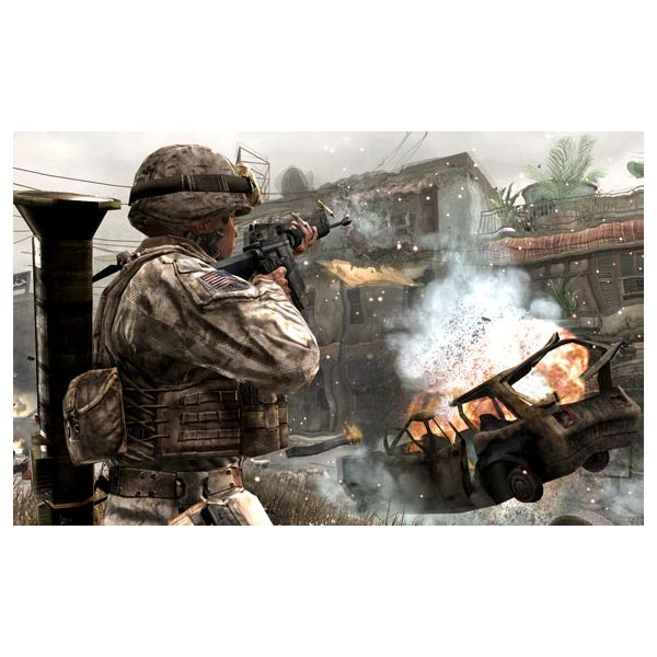 What is the Best Call of Duty Modern Warfare 2 Custom Class?