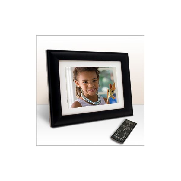 How to Purchase Digital Photo Frames with Your Photos Already Uploaded