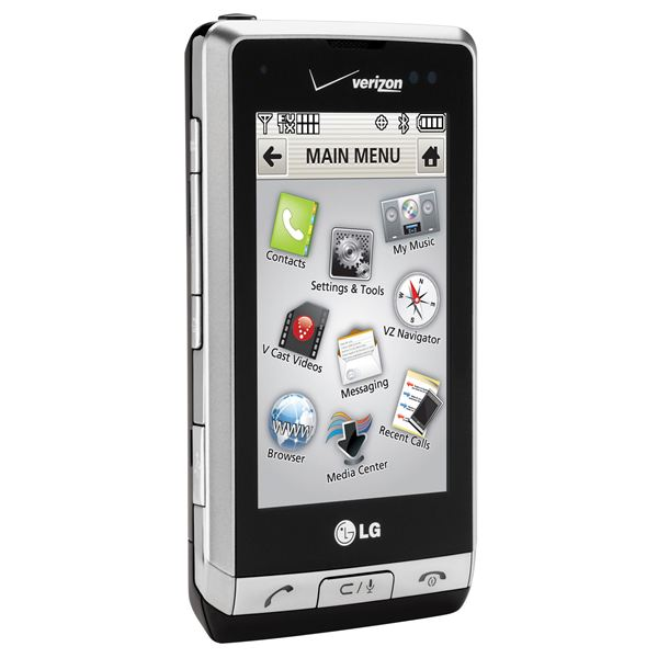 LG Dare Right H4Web