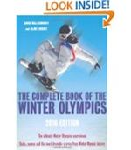 winter olympics book