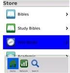 Olive Tree-AcroBible KJV-Blackberry Bible app-pic