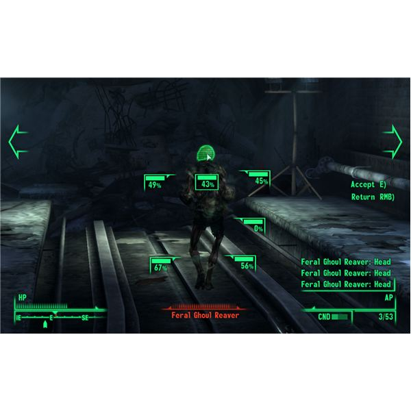 Fallout 3 Walkthrough - Tenpenny Tower Quest - Roy Phillips and His Army of Ghouls
