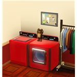 The Sims 3 Washing Machine