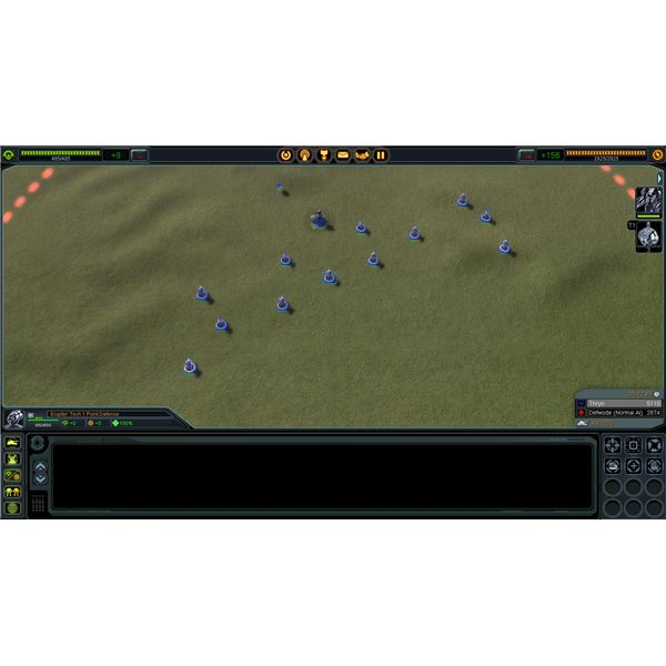Supreme Commander Defense Build 1