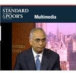 Deven Sharma from S&P website