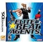 Elite Beat Agents cover