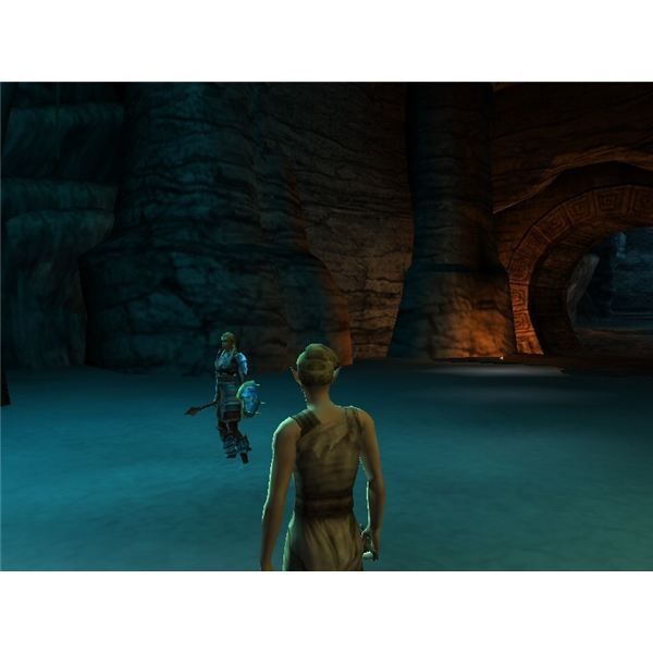 Dungeons and Dragons Online Korthos Island guide