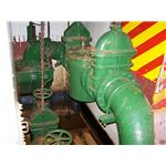 sea chest filter & isolation valves