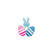 Easter Dingbat Graphics