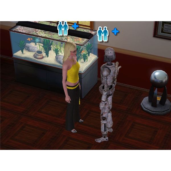 The Sims 3 Lifetime Rewards Guide