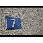 Lucky Number 7 by Zitona