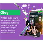 Glogster EDU - 21st century multimedia tool for educators, teachers and students Text, Images, Music and Video