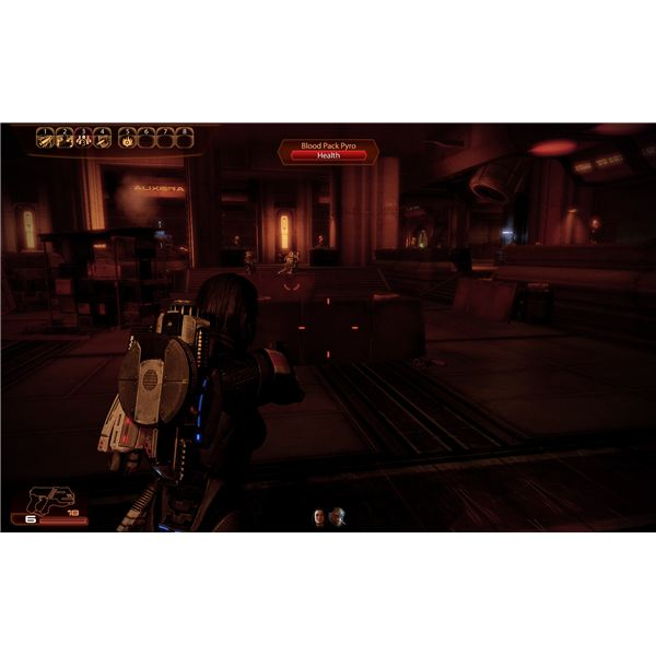 Mass Effect 2 Guide - Mordin - Blood Pack