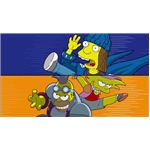 The Simpsons Image 1