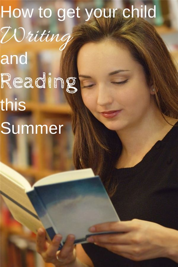 6 Ideas Parents Can Use at Home For Summer Reading Encouragement
