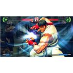 Street Fighter IV is also a Xbox 360 game