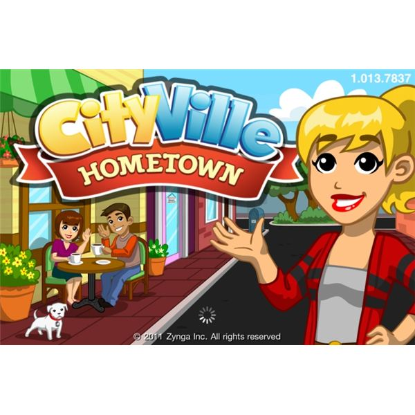 CityVille Hometown iPhone Game - Tips, Hints, & Strategy