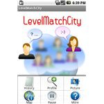 level match city