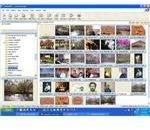 Menu Interface - Tile Thumbnail