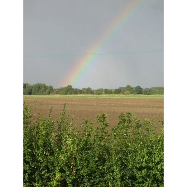 450px-Over the rainbow... - geograph.org.uk - 569777