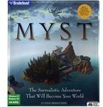 Myst Boxshot