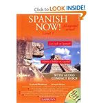 Spanish Now can provide a nice introduction to the Spanish language
