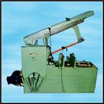 hydraulic hacksaw