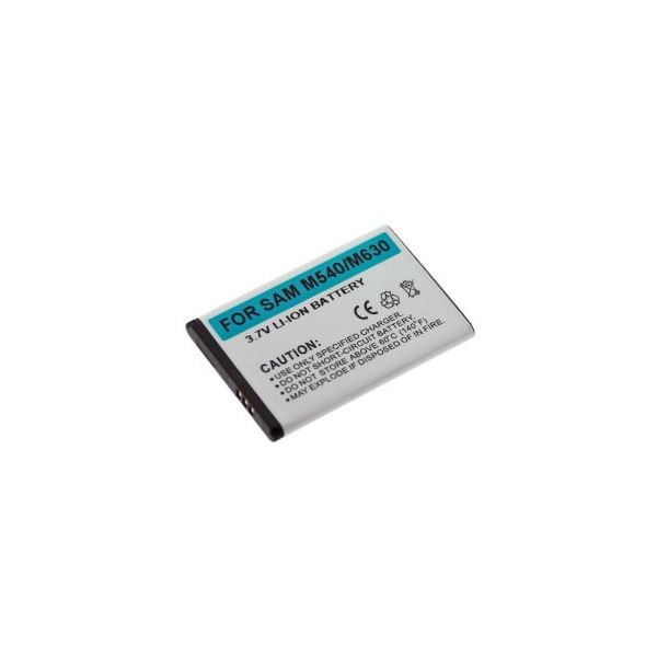 Standard Lithium-Ion Replacement Battery for Sprint Samsung