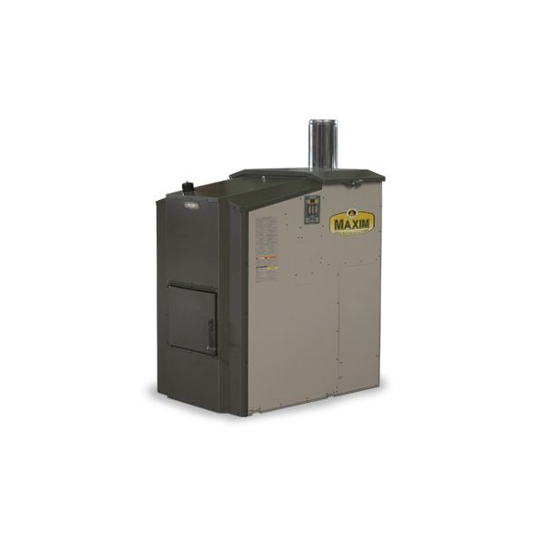 Outdoor Wood Pellet Furnace_Maxim