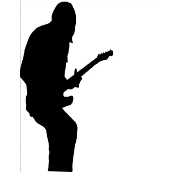 Create Your Own Band Poster Templates