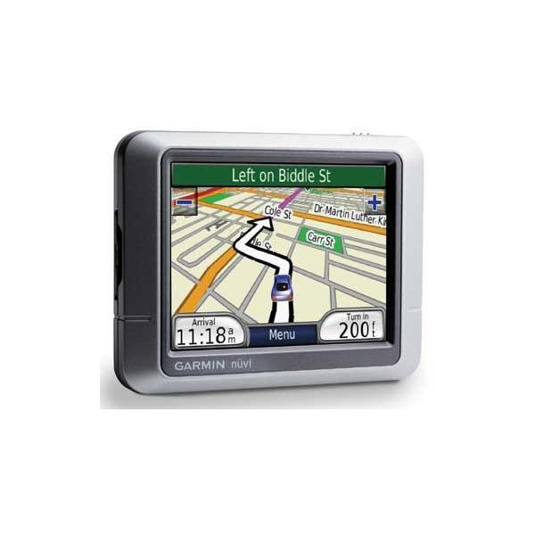 Free POI Downloads for Your GPS Unit: The Best GPS Point of Interest Downloads Available
