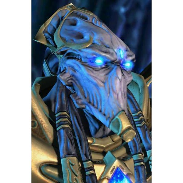 Starcraft 2 Protoss Strategy Guide: Protoss Builds