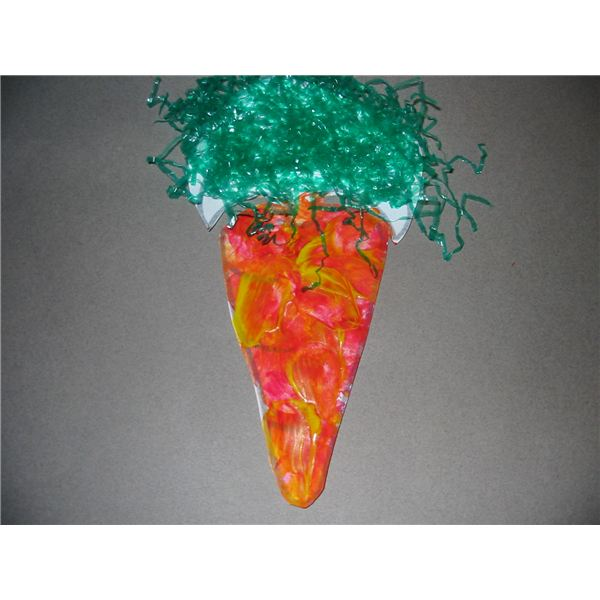 Preschool Carrot Craft Two Ideas For The Classroom