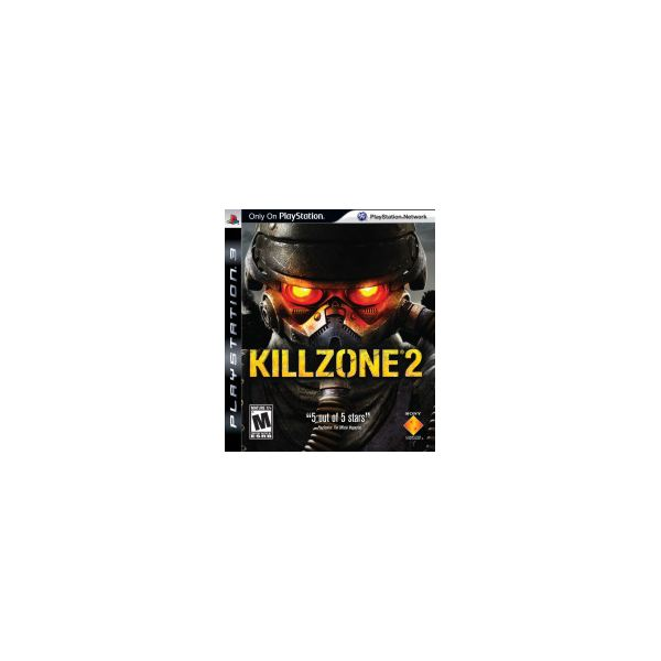 Killzone 2 Trophy Guide: Earn all the Bronze, Silver, Gold, and Platinum Trophies in Killzone 2