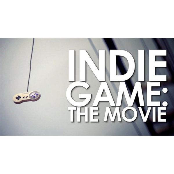 Indie Game: The Movie is the film every gamer should be looking forward to.