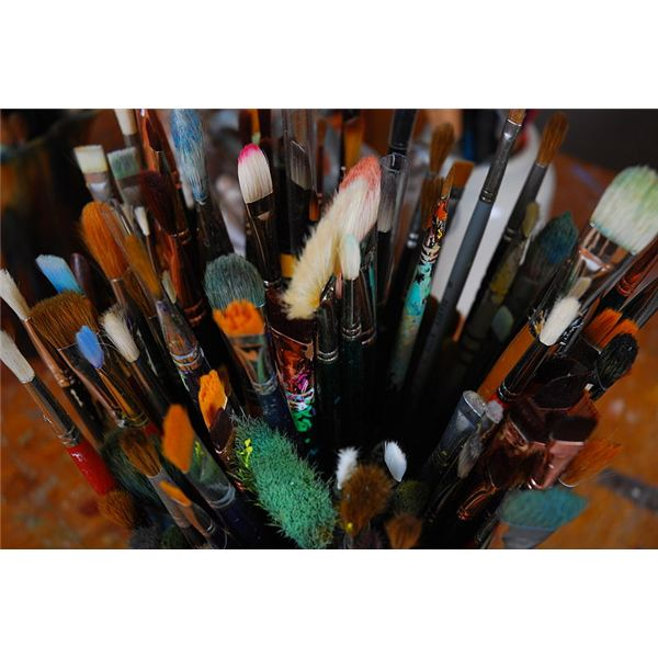 Art Therapy and PTSD: Benefits