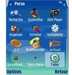 Screenshot for Symbian OS