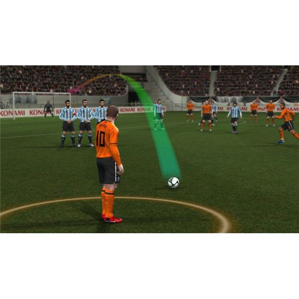 PES Wii 004
